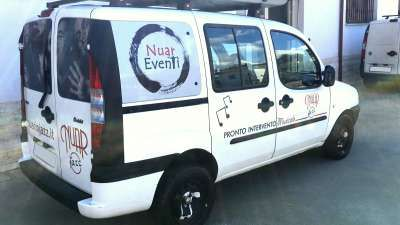 Pimp My Ride Nuar Edition -